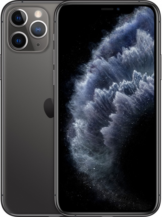 Apple iPhone 11 Pro 64GB (серый космос)