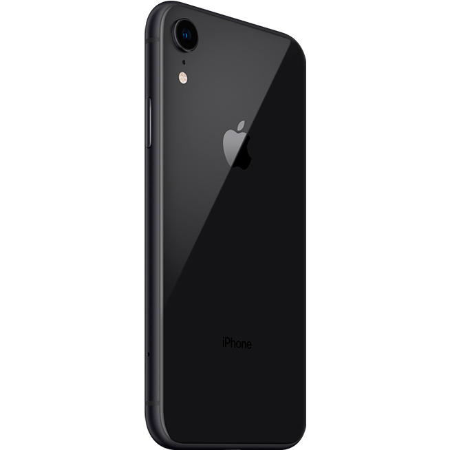 Apple iPhone XR 64GB Black (1sim)