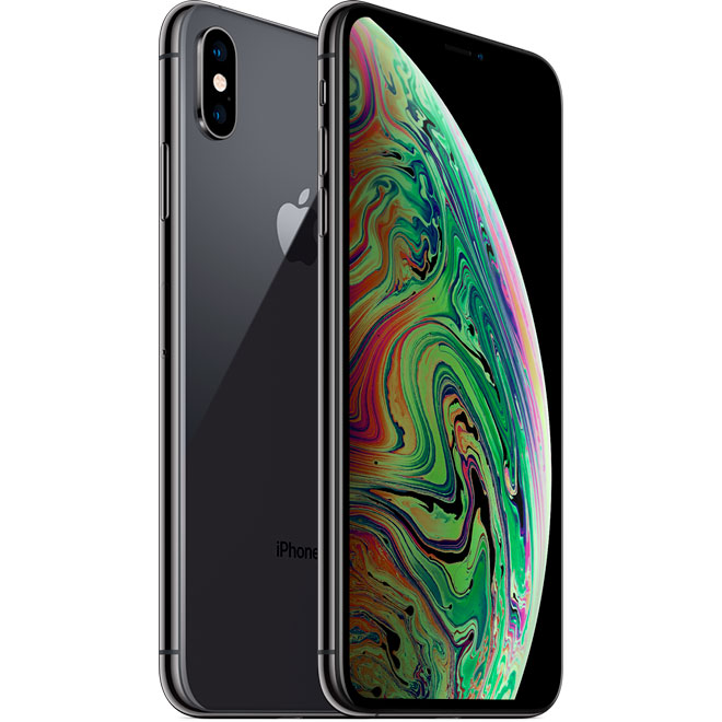 Apple iPhone XS Max 64Gb Space Gray (1sim)