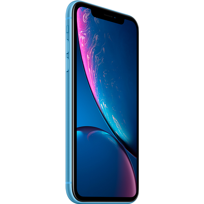 Apple iPhone XR 256GB Blue (1sim)