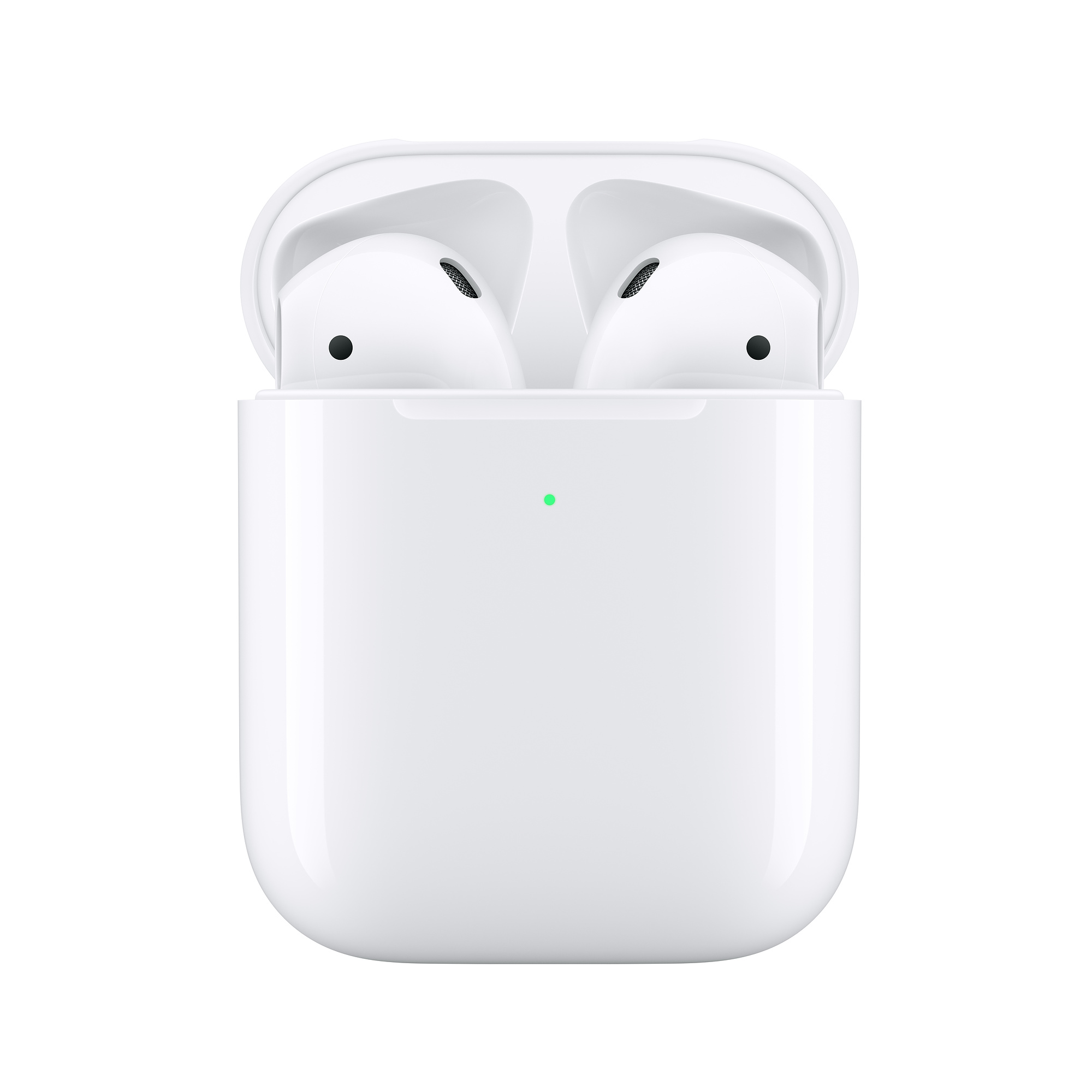 AirPods 2019 with Wireless Charging Case (MRXJ2)