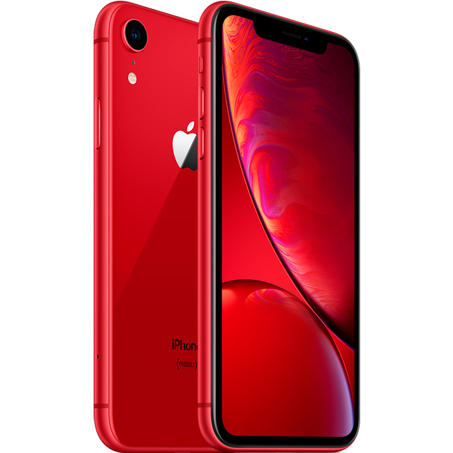 Apple iPhone XR 64GB Red (1sim)