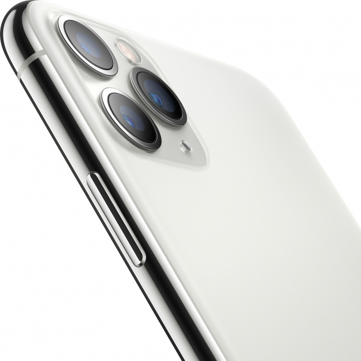 iPhone 11 Pro 256GB (серебристый) 1 sim