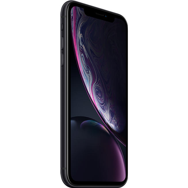 Apple iPhone XR 256GB Black (1sim)