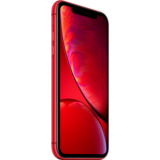 Apple iPhone XR 256GB Red (1sim)
